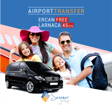 Special Larnaca Airport Transfer Offers In North Cyprus